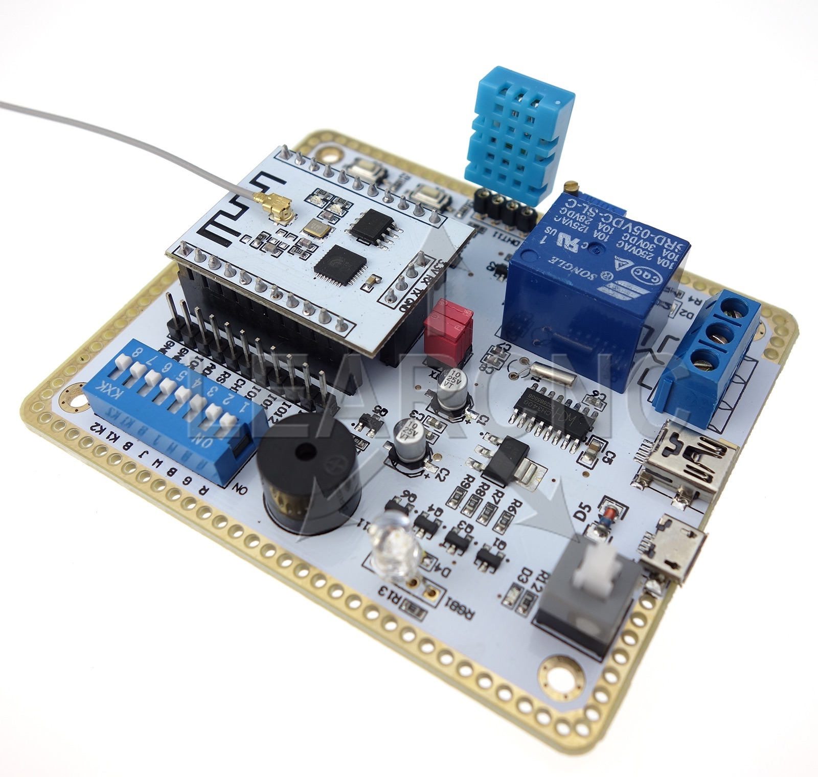 Esp nodemcu wifi development kit